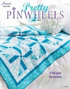 Pretty Pinwheels by Anne's Quilting